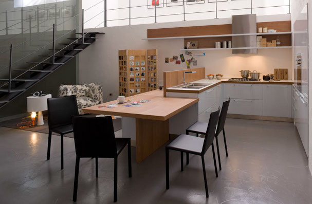 Veneta Cucine Extra Fashion New
