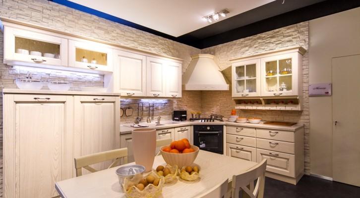 Veneta cucine modello Memory