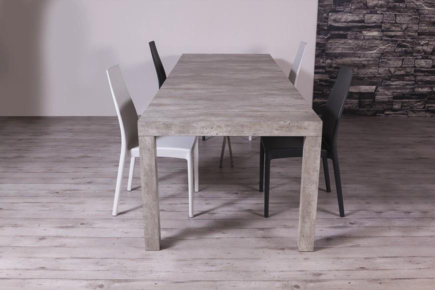 tavolo consolle allungabile Combi -