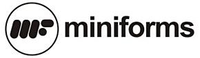 logo miniforms