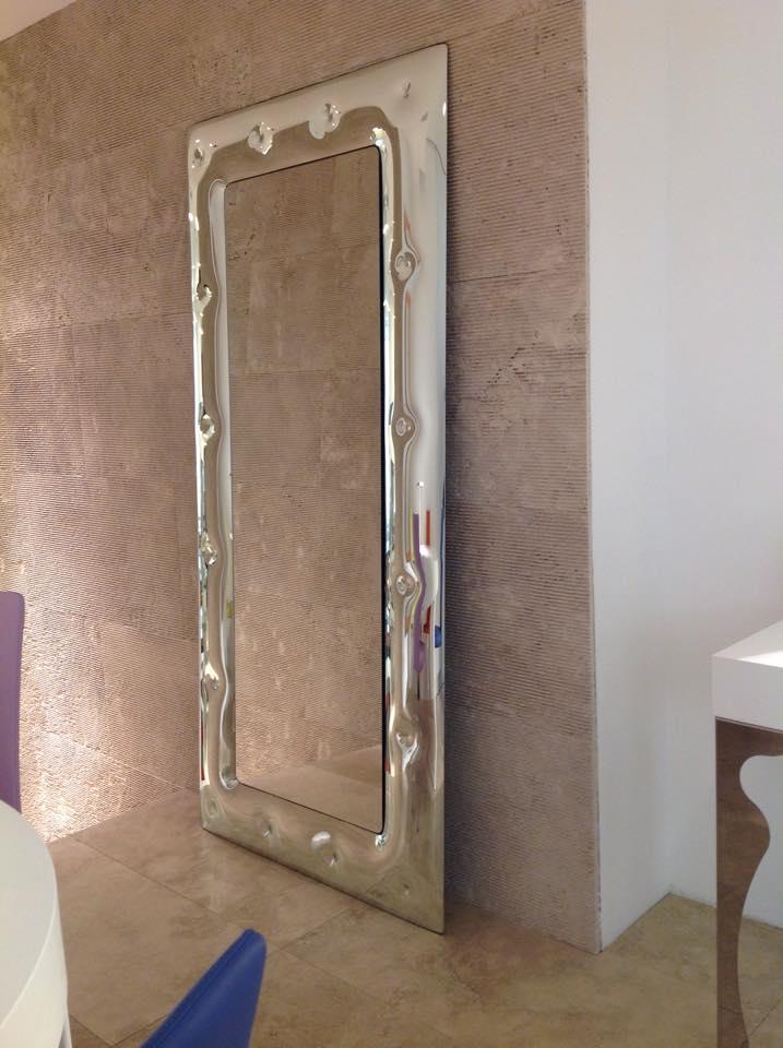 specchio suite by riflessi srl