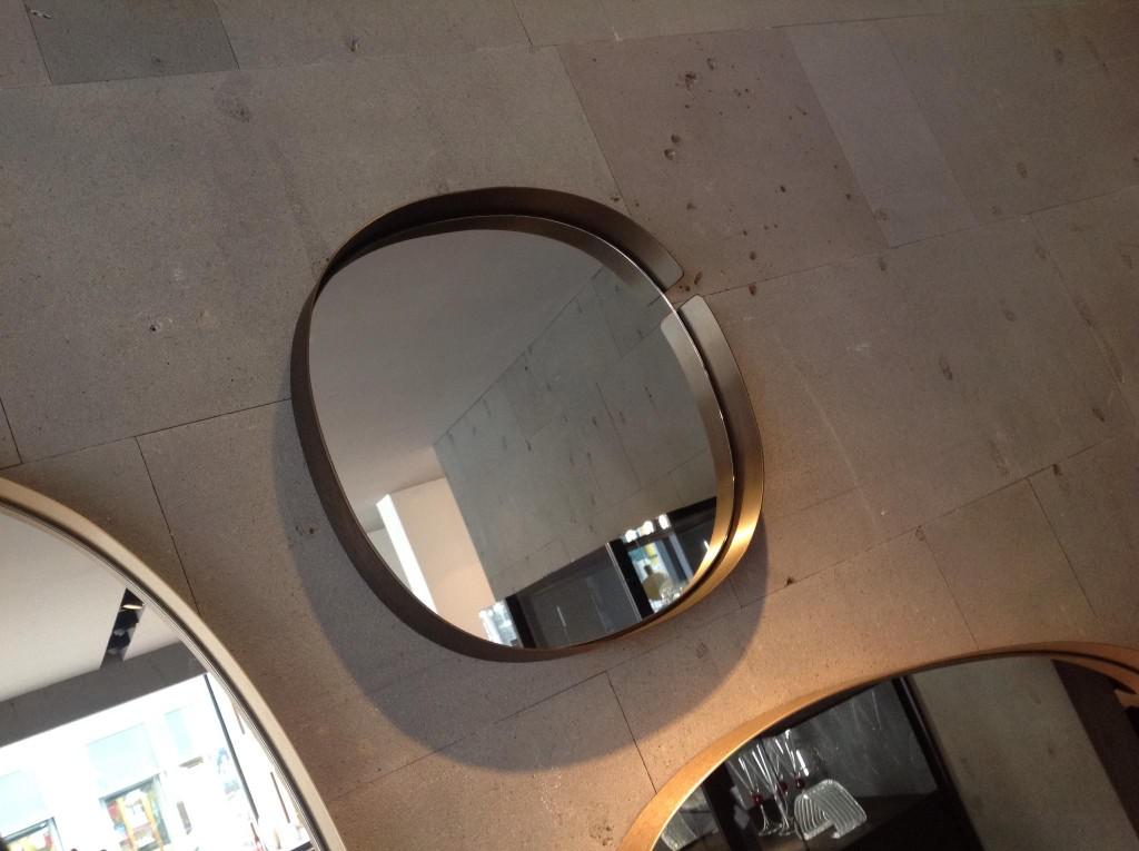 Specchio Lumiere Riflessi