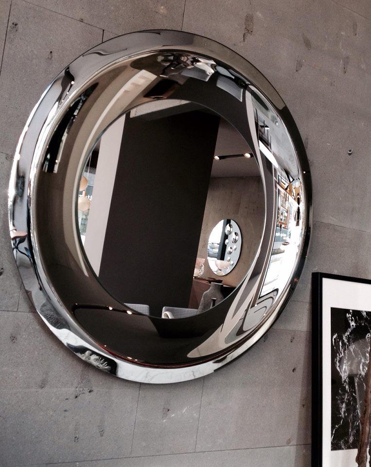 specchio Aqua riflessi srl