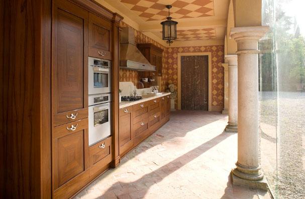 cucina classica modello ca veneta Veneta cucina