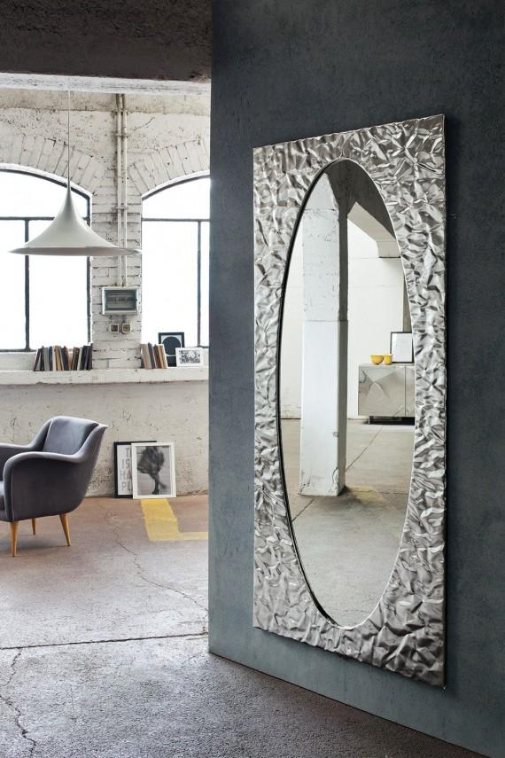 Specchio Mito Novecento Riflessi