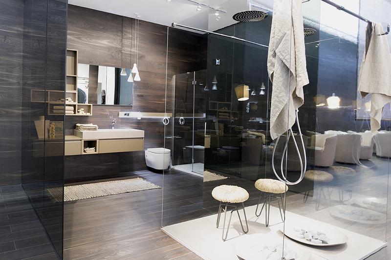 bagno e arredamento moderno cerasa bagni