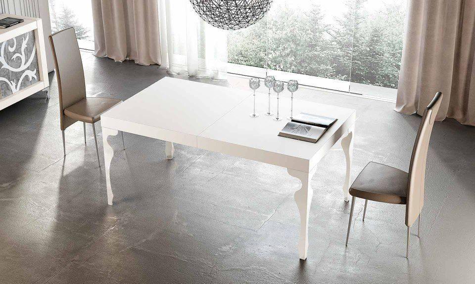 sedia Vanessa tavolo luxury