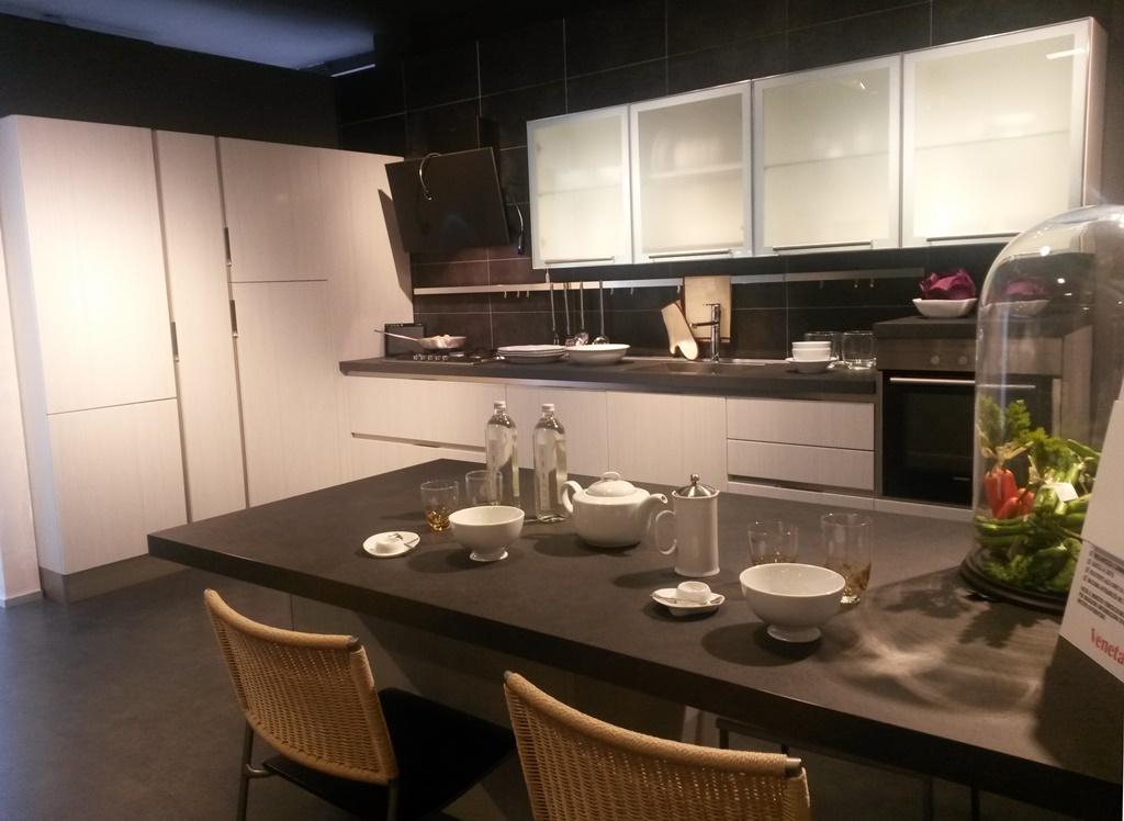 Stunning Carrera Veneta Cucine Contemporary - Design & Ideas 2017 ...