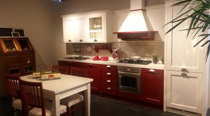 Veneta Cucine Modello Greta.Cucina Legno Archivi