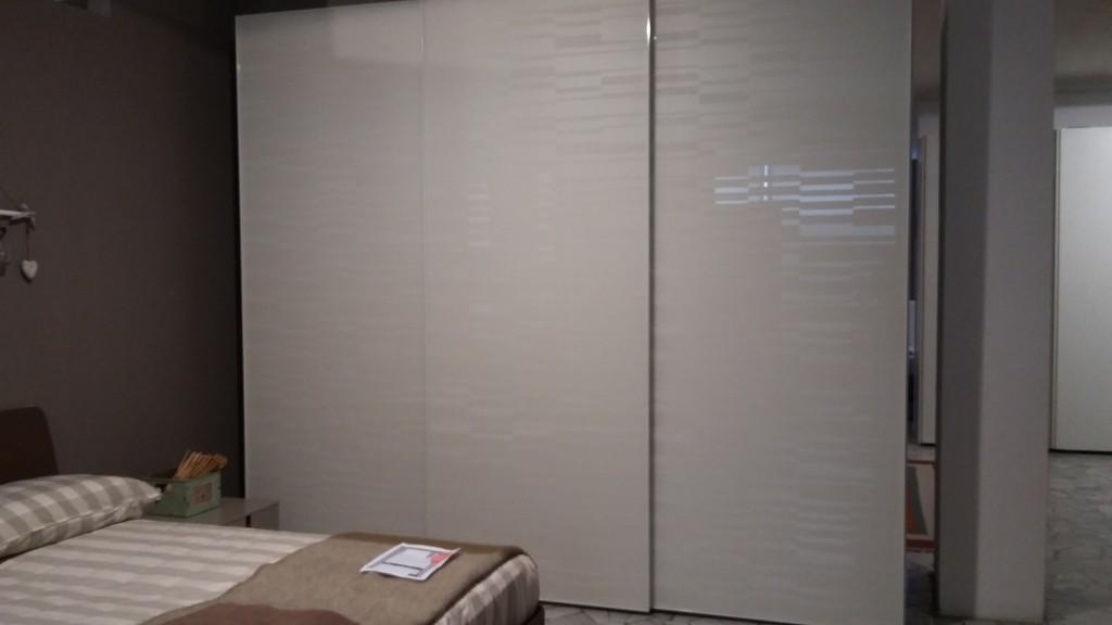 armadio scorrevole screen Jesse