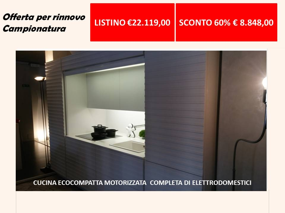 Veneta Cucine Outlet Milano. Awesome Outlet Cucine Moderne Veneto ...
