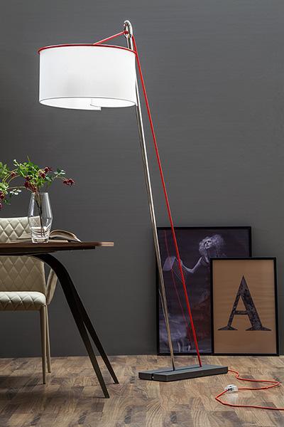 illuminazione lampada ago e filo Tonin casa