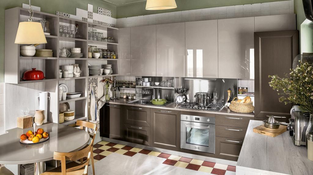 Veneta Cucine modello Start Time