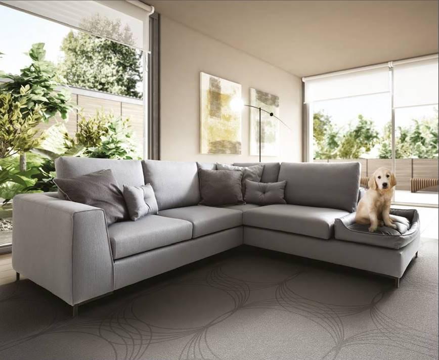 divano denver cuccia cani