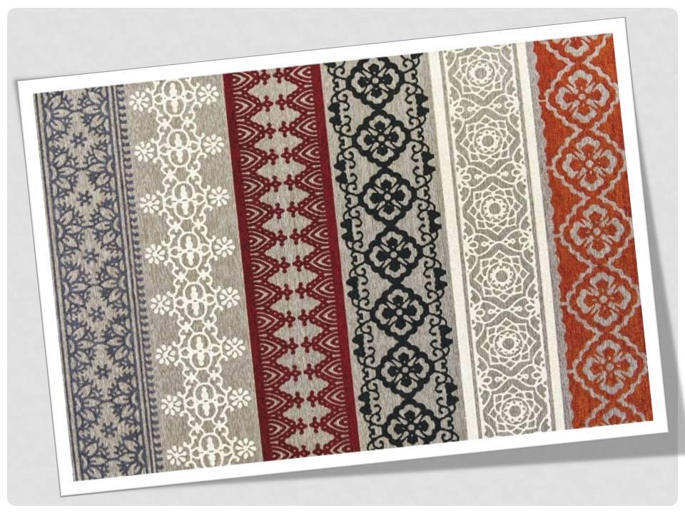 tappeto da soggiorno modello Nadira