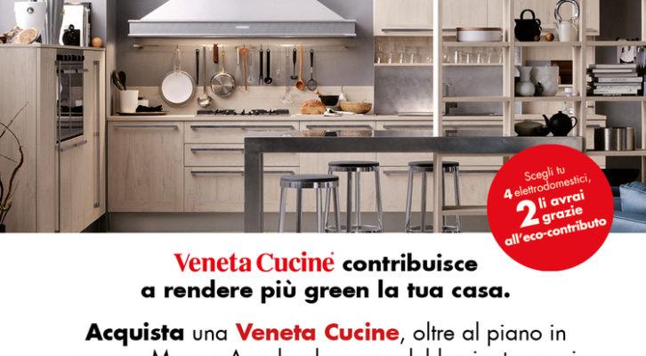 Promozione Veneta Cucine Scopri i dettagli