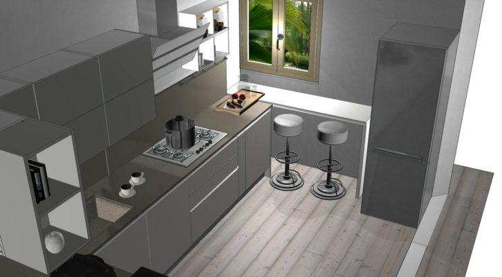 Veneta Cucine Prezzi 2017 | Home Design Partner