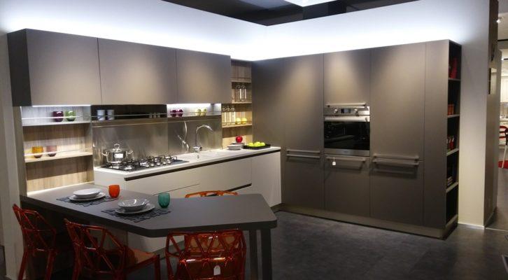 Veneta Cucine Start Time J