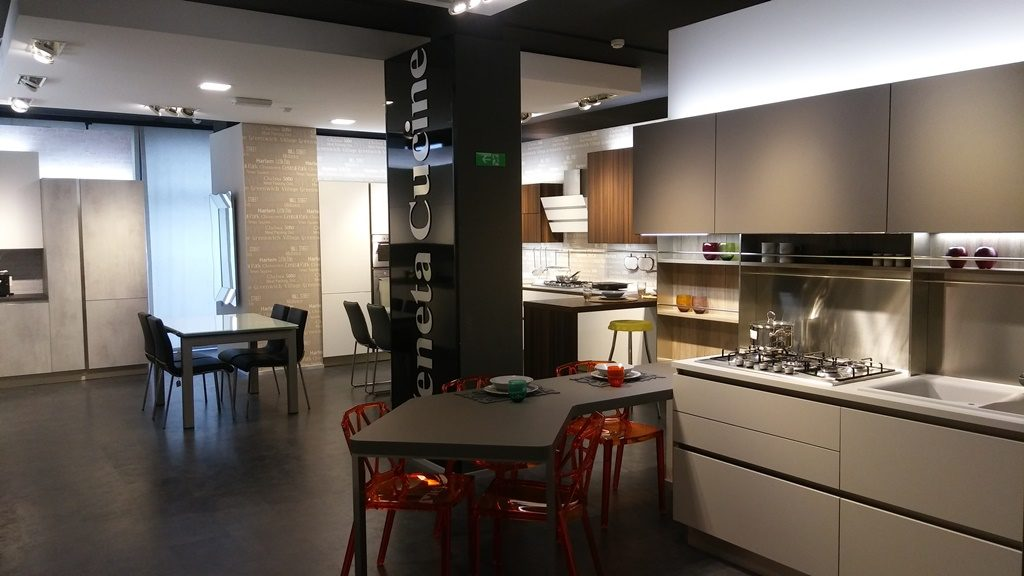 4 elettrodomestici al prezzo di 2 è la nuova promozione di Veneta Cucine