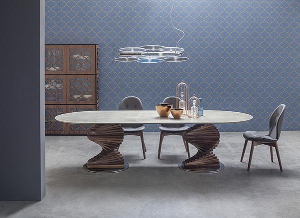 tavoli esxtra large lunghi 3 metri