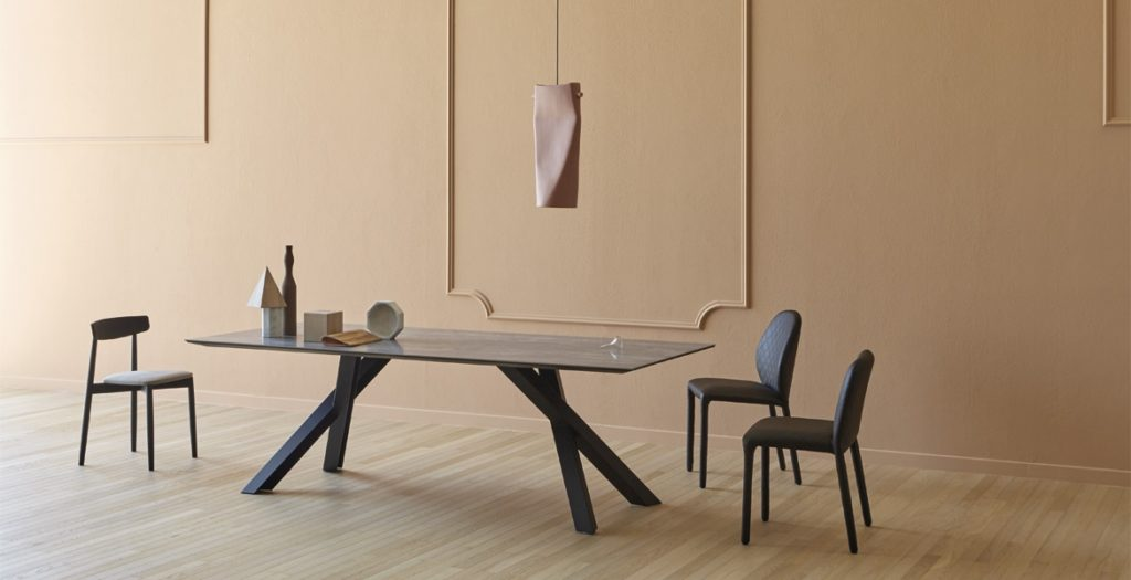 tavoli lunghi 3 metri proposti da Domus arredi Lissone