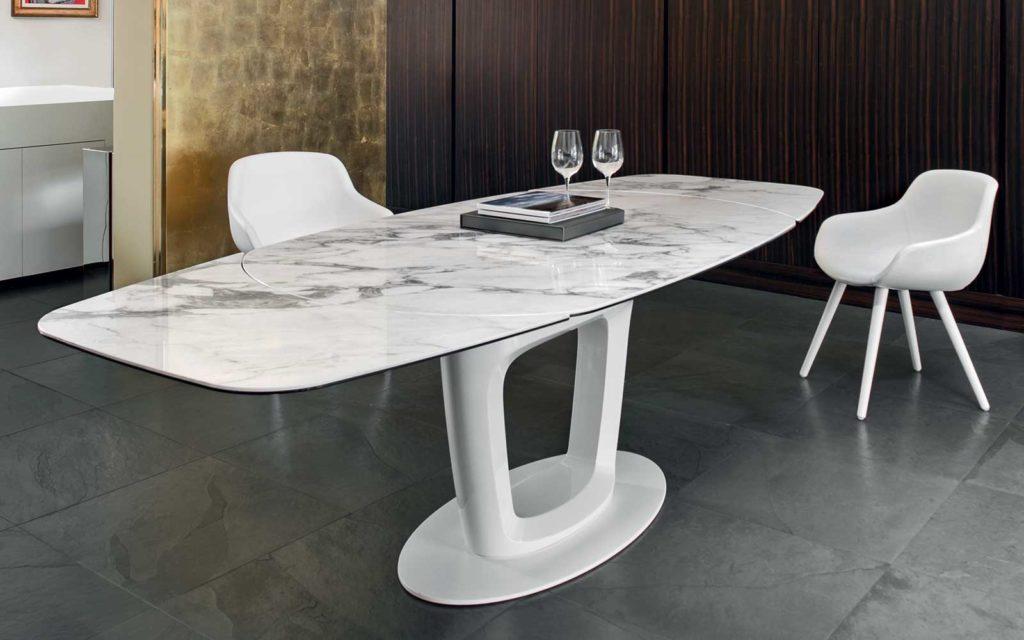 tavolo orbital calligaris