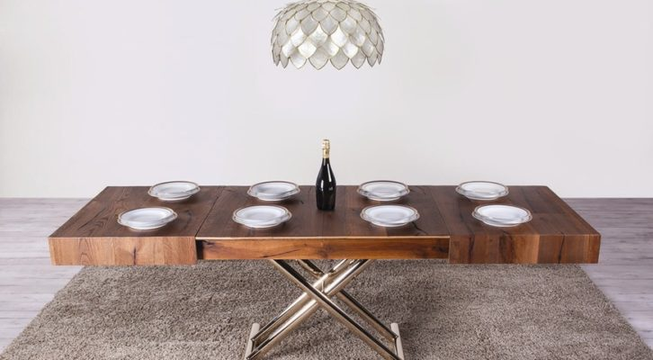 Altacom  SOLO tavoli trasformabili di alta qualità