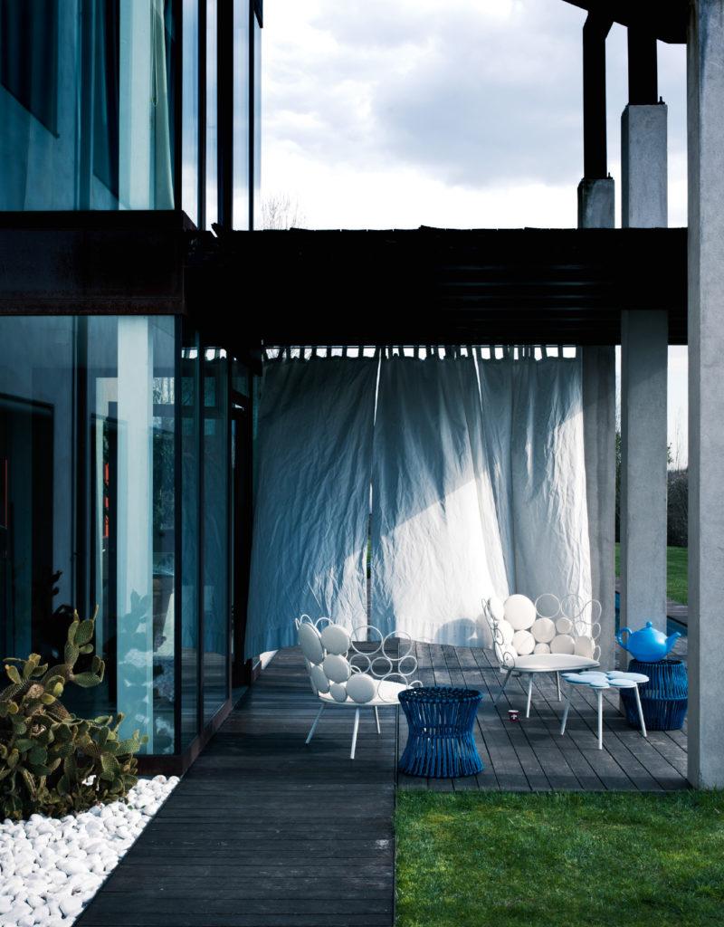 divani per esterno