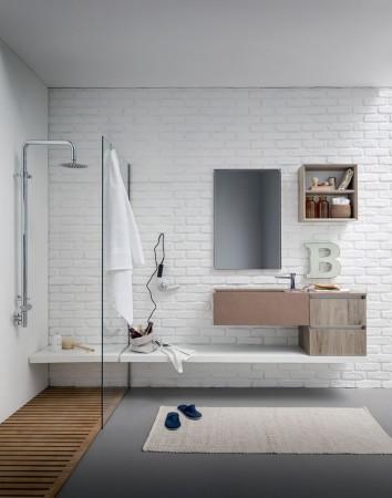 Le idee bagno di birex dal bagno alla lavanderia 1000 - Bagno designer lissone ...