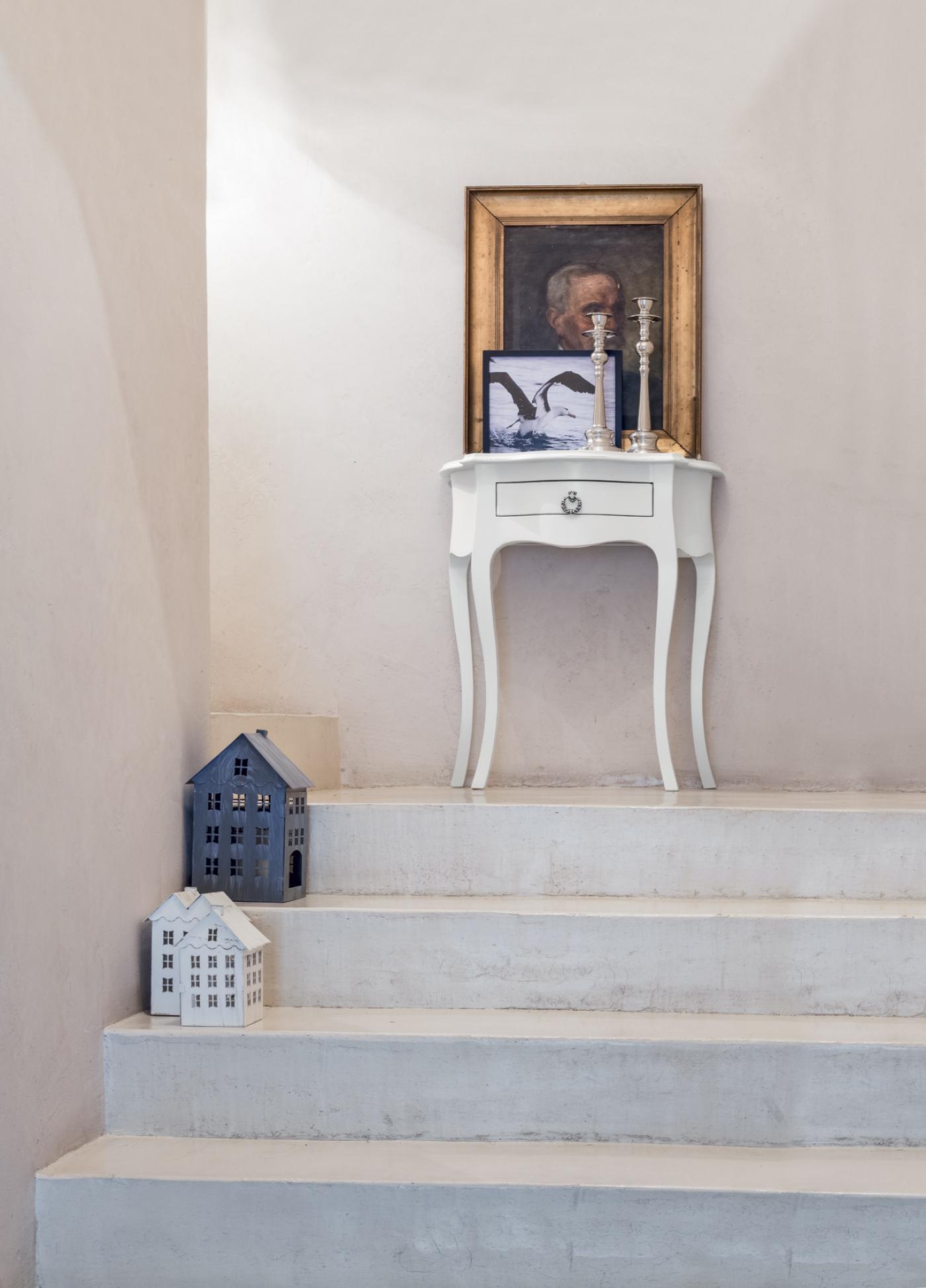 Consolle Ottante di Tonin Casa