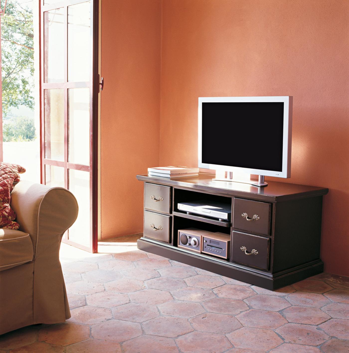 Mobile porta TV Baleari di Tonin Casa