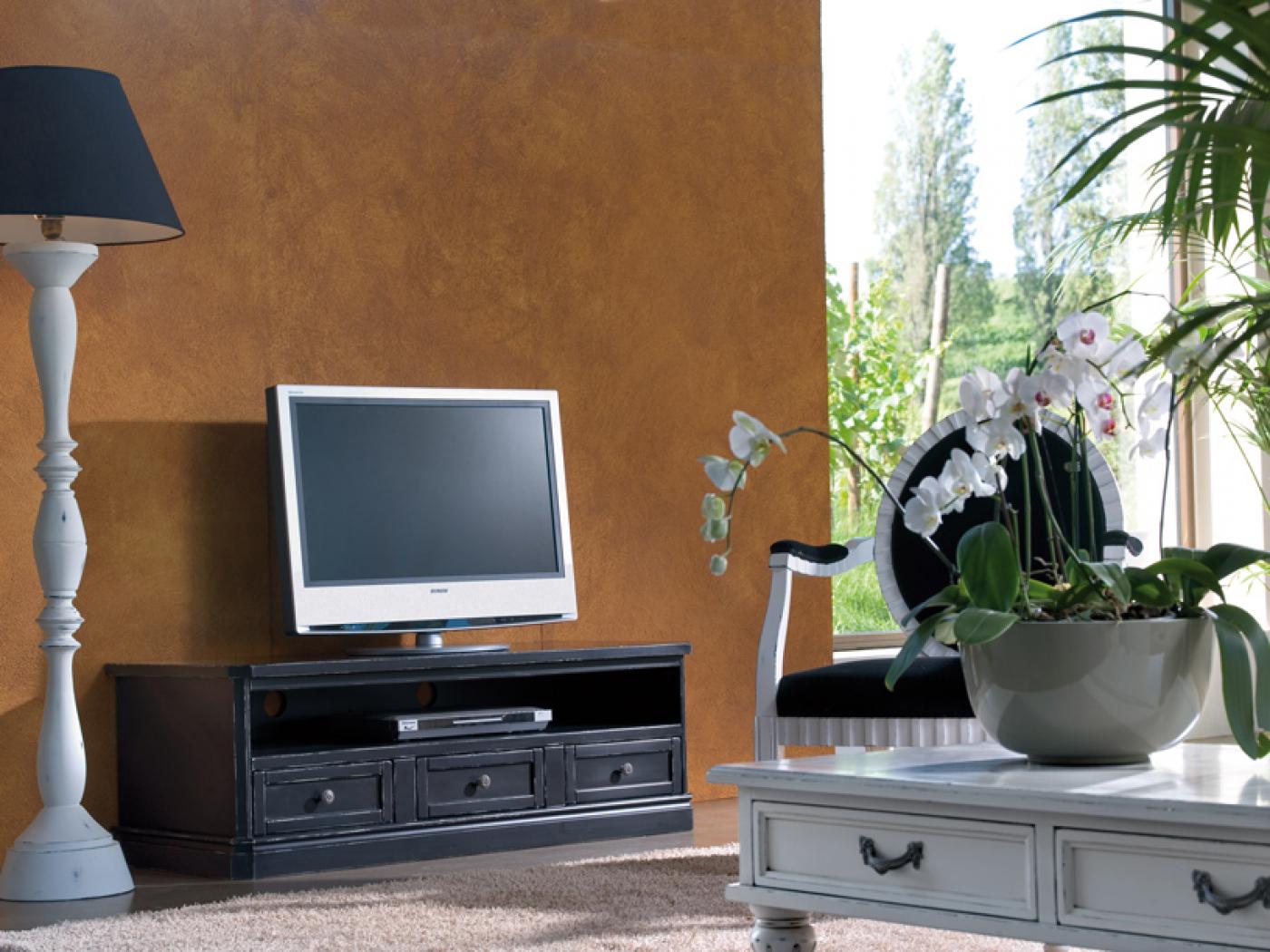 Mobile porta TV modello calli di Tonin Casa