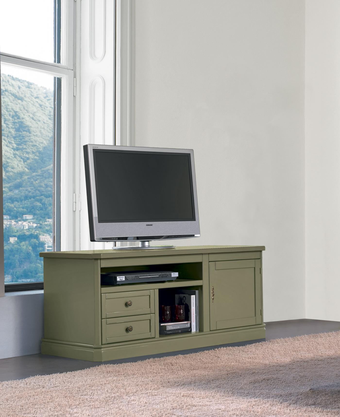 Mobile porta TV modello Oliver di Tonin Casa