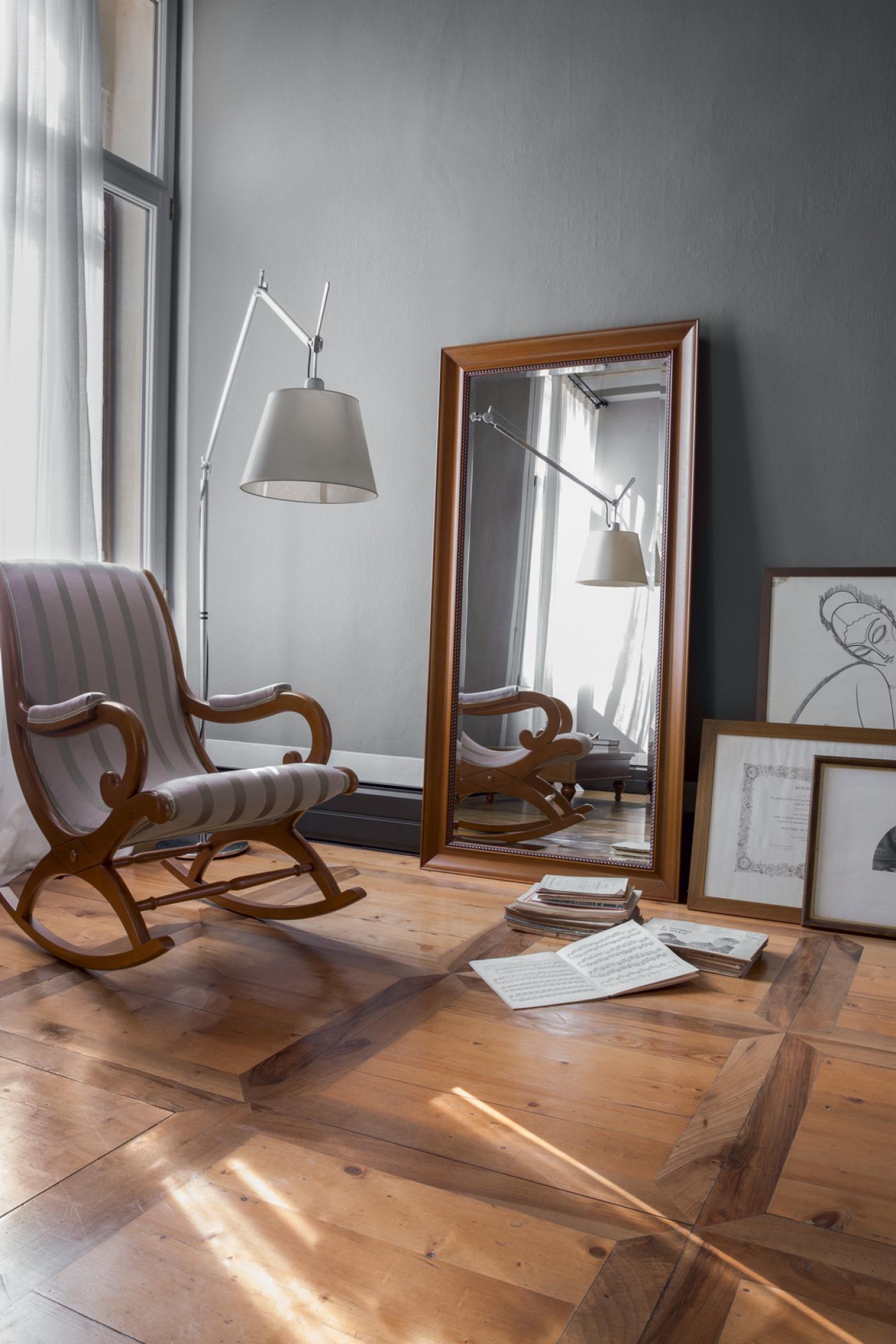 Specchio Diana di Tonin Casa