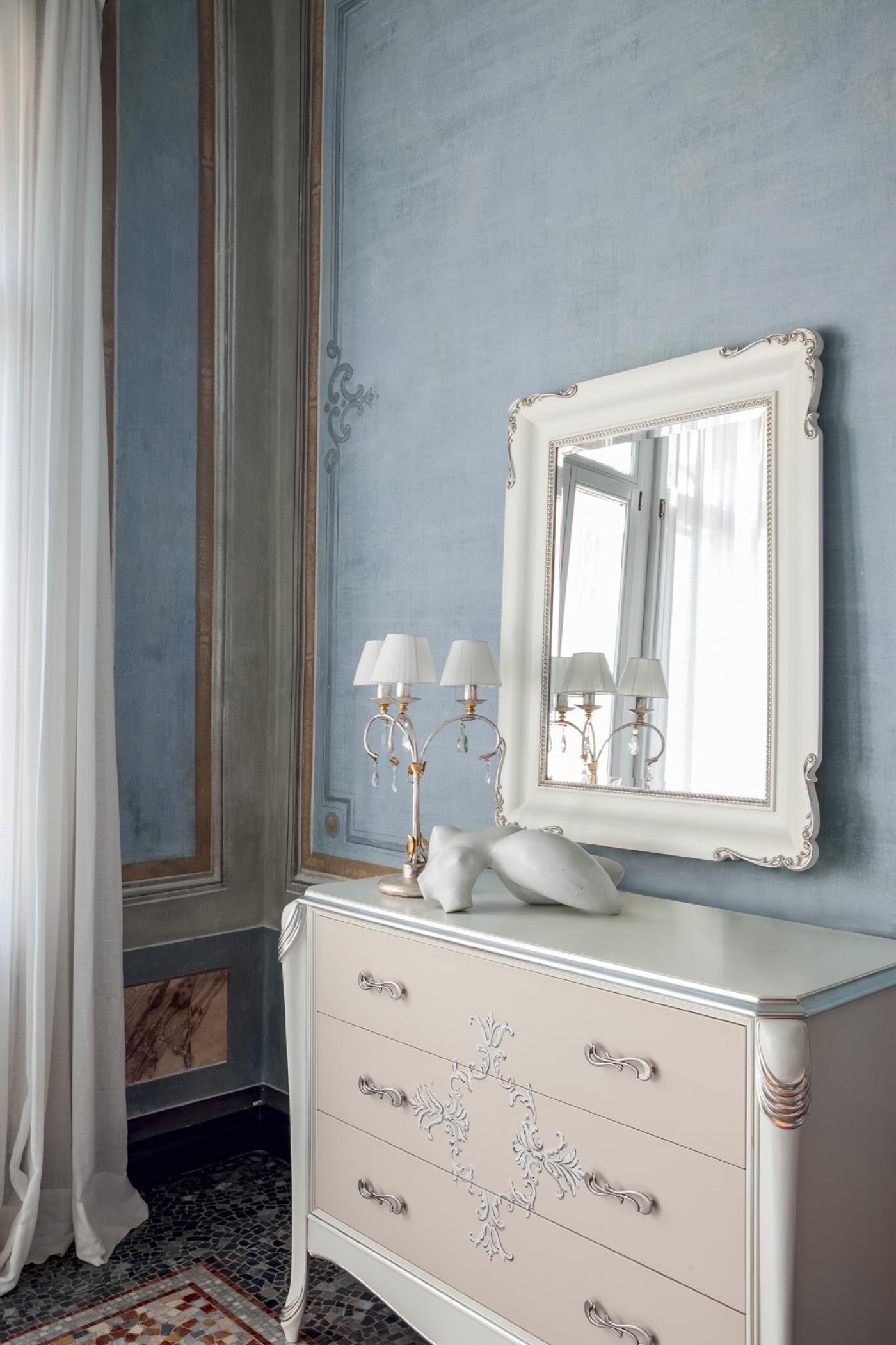 Specchio Vismara di Tonin Casa