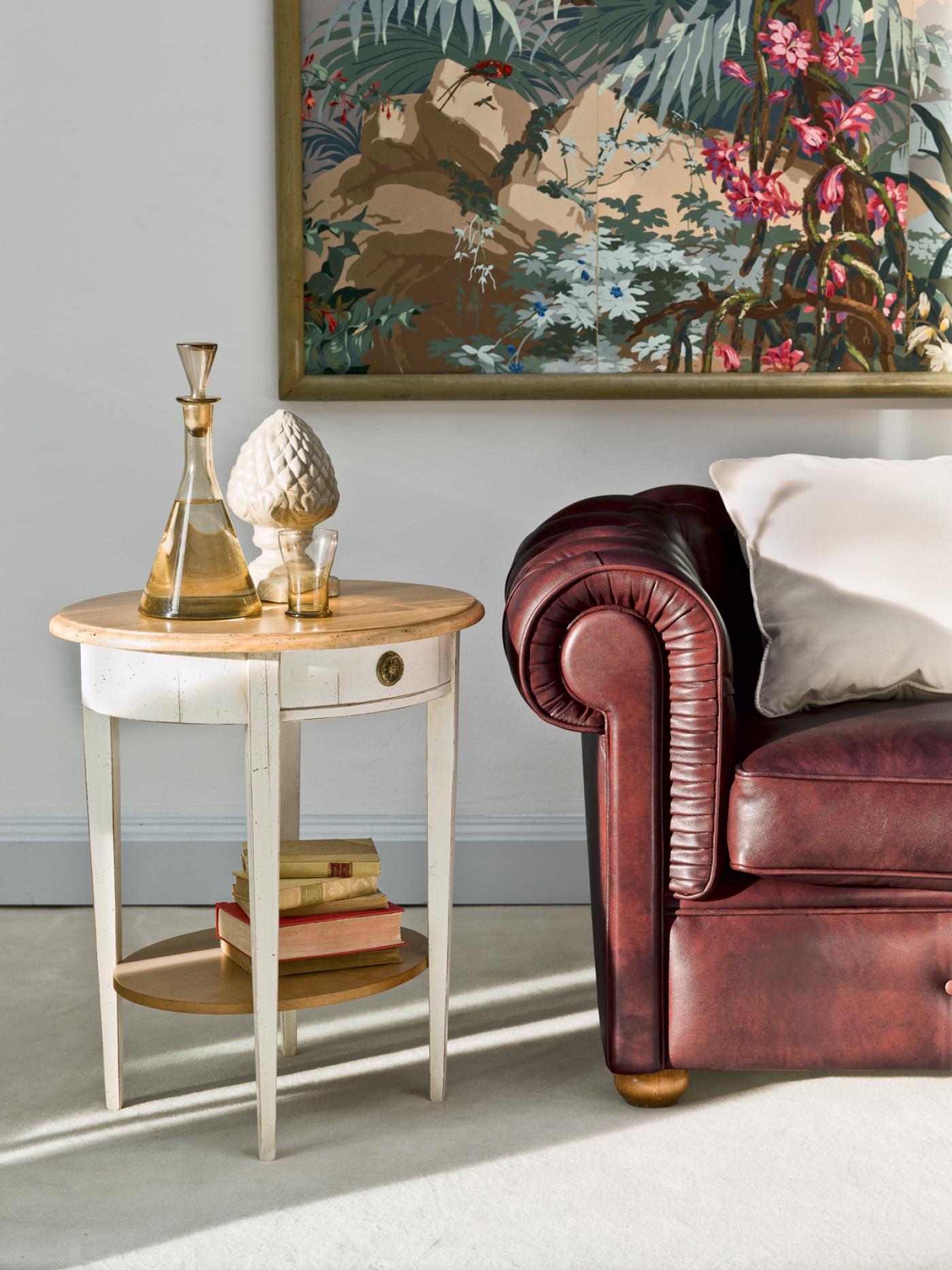 Tavolino modello Adams di Tonin Casa