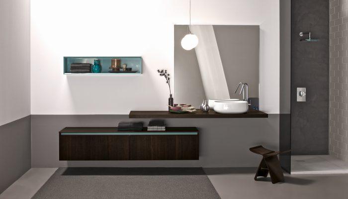 Le idee bagno di birex dal bagno alla lavanderia 1000 - Soluzioni salvaspazio bagno ...