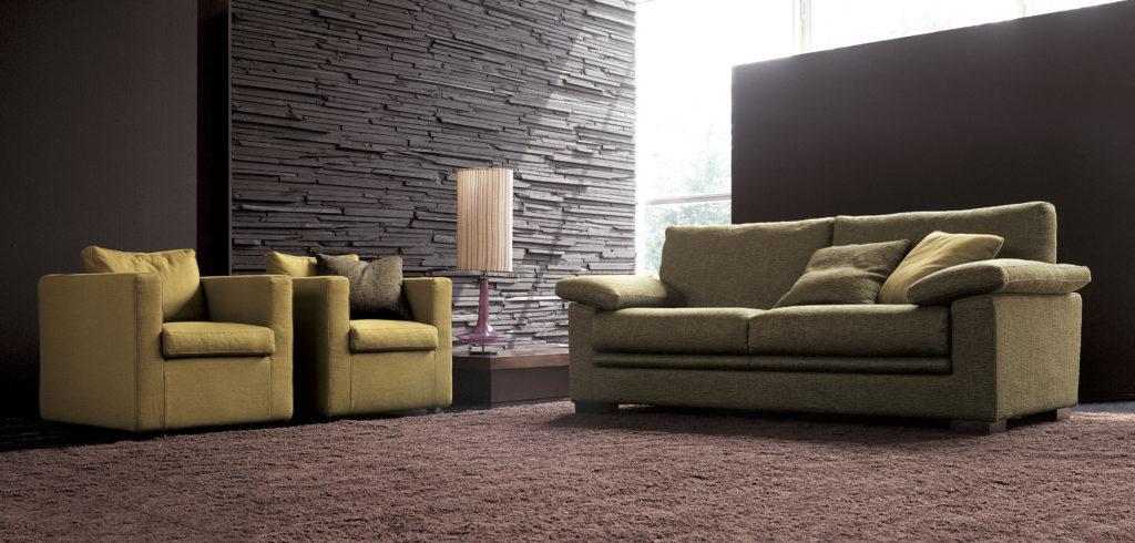 Tutti i divani pi belli a chilometro zero prodotti a for Domus arredi lissone