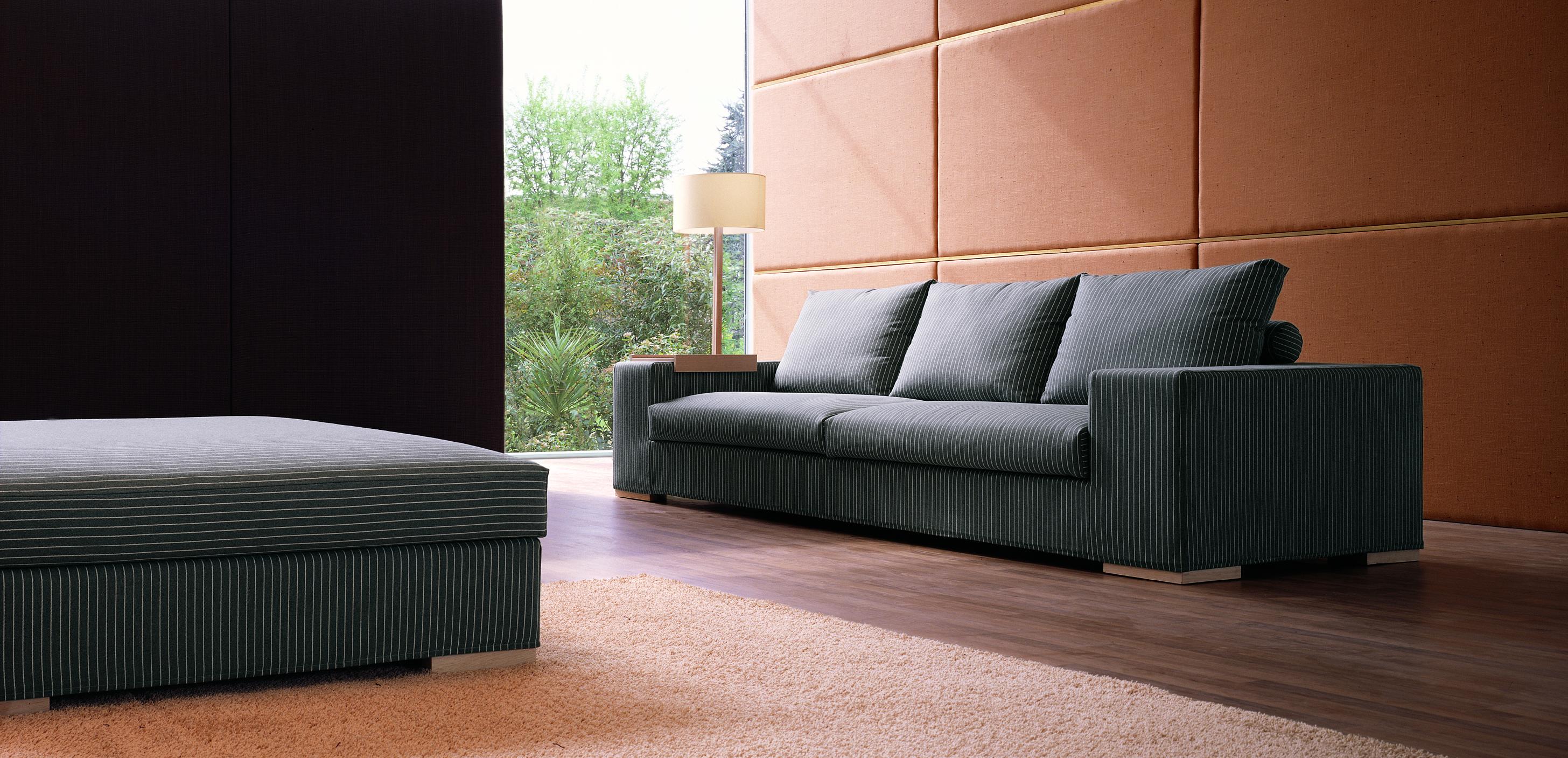 I divani più belli da Domus Arredi Lissone
