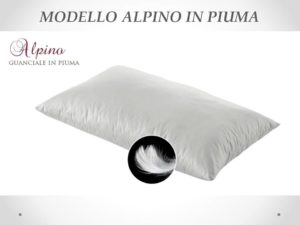 Guanciale Alpino Sogno Veneto