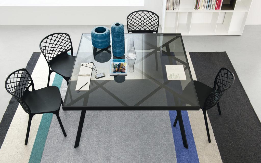 Tavolo Frame di Calligaris