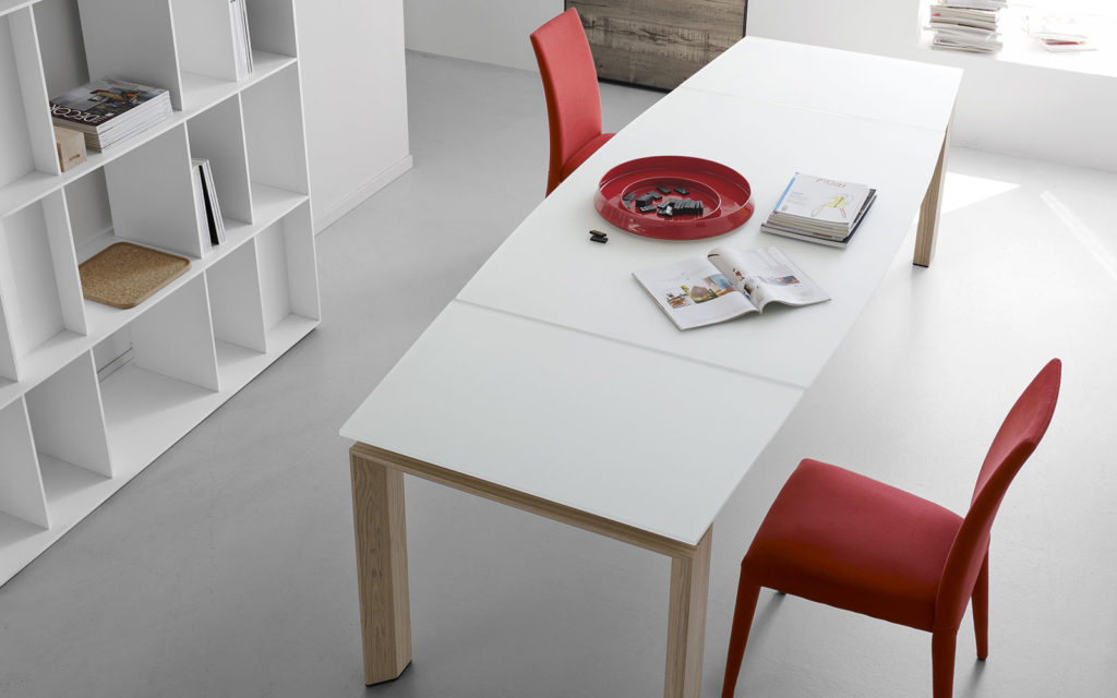 Tavolo Moving di Calligaris