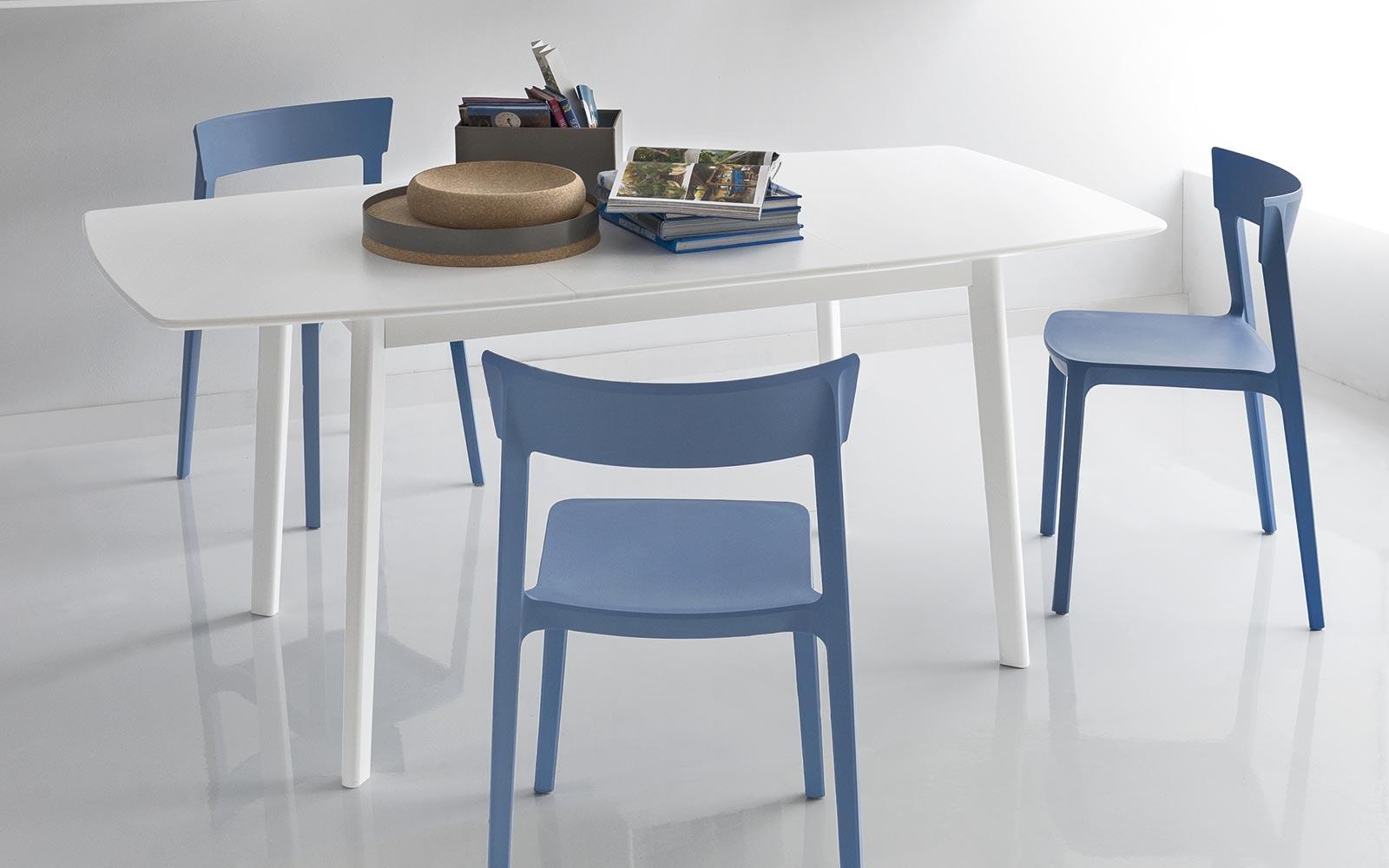 Nuova collezione di sedie calligaris ideali per la vostra casa for Sedie modelli