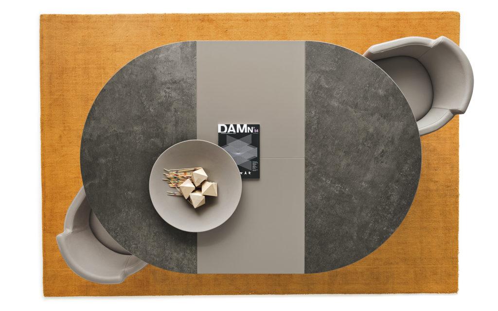 Tavolo Tivoli di Calligaris