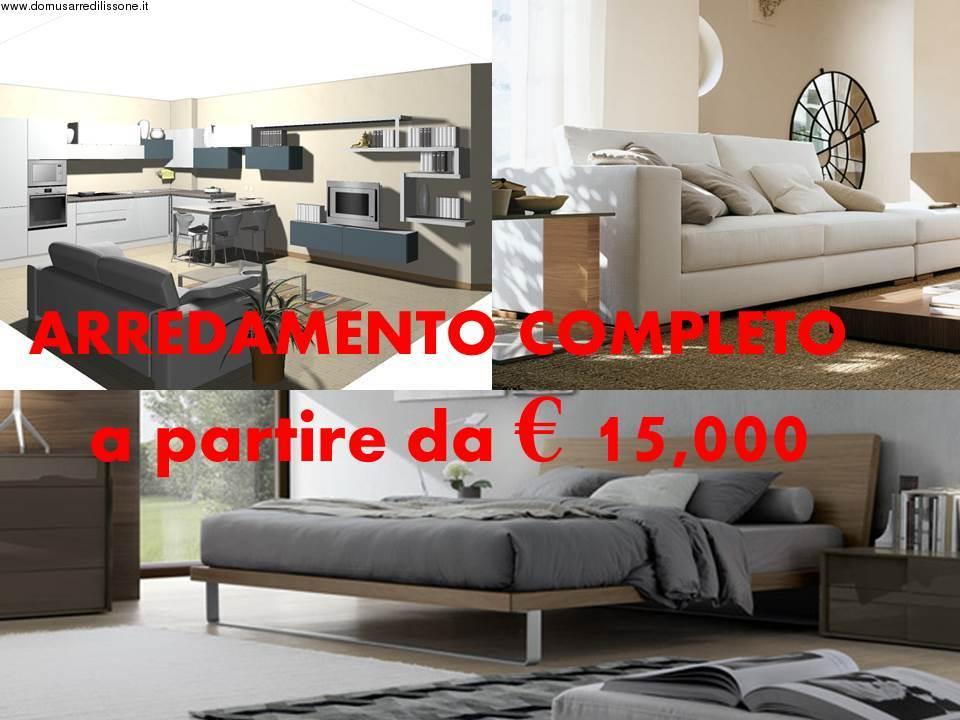 arredamento completo 15.000 euro