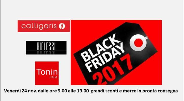 BLACK FRIDAY DOMUS ARREDI  grandi sconti merce in pronta consegna  Venerdì 27 novembre 2017