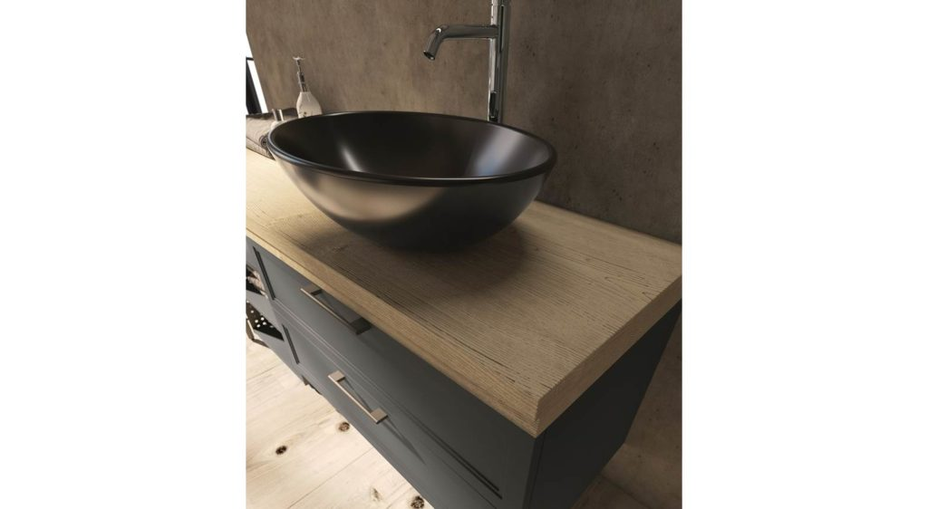 Bagni industrial style