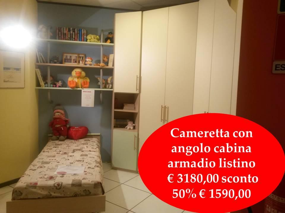 Armadio Con Cabina Offerta : Outlet domus arredi i mobili in offerta per rinnovo esposizione