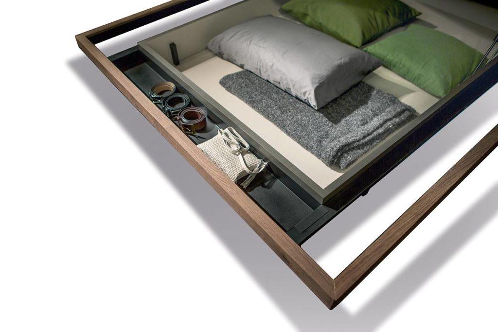 contenitore salvaspazio letto sorvolo fimar