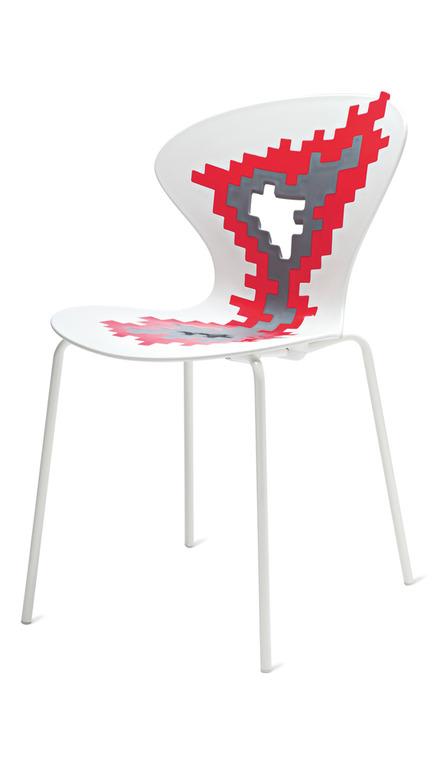 sedia pixel veneta cucine